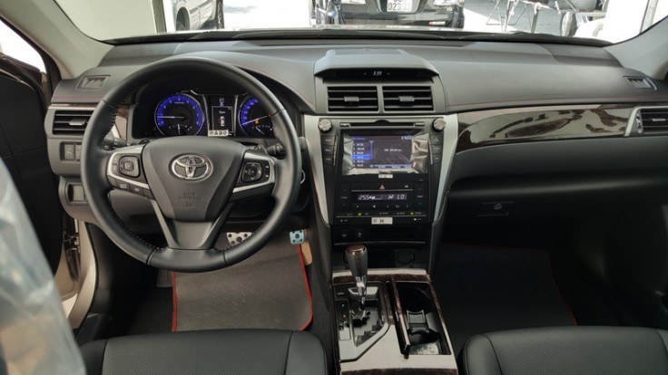 camry-2.5Q-dongho