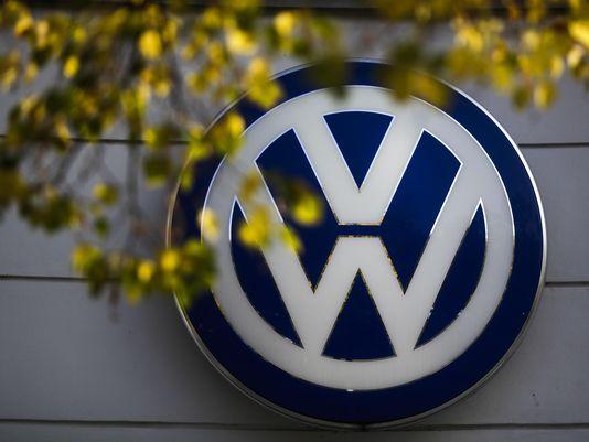 VW đang chịu nhiều sức ép về scandal bê bối khí tải